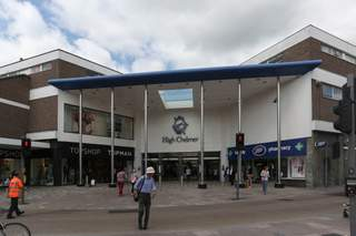 Primary Photo of High Chelmer Shopping Centre