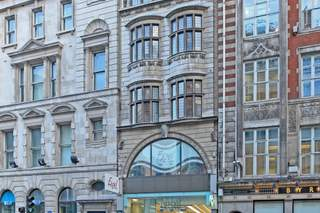 Primary Photo of 116 High Holborn