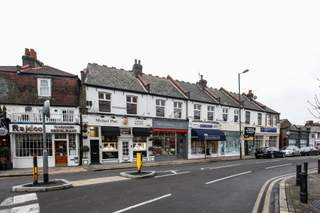 Primary Photo of 1-5 Church Rd