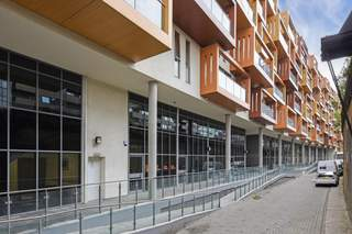 Primary Photo of Oyster Court