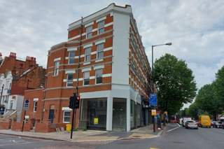 Primary Photo of 465 Finchley Rd