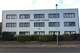 Primary Photo of Haviland House
