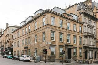 Primary Photo - The Box, Glasgow - Office for rent - 651 sq ft