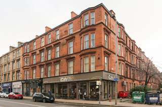 Primary photo of 203-223 Great Western Rd