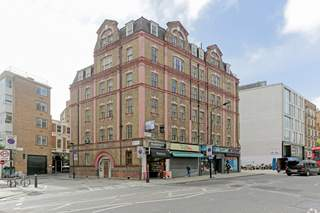 Primary Photo of 69-73 Clerkenwell Rd