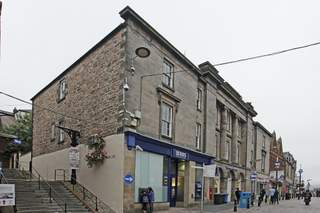 Primary Photo - 54-60 High St, Inverness - Shop for rent - 3,291 sq ft