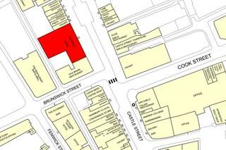 Goad Map for 20-32 Castle St