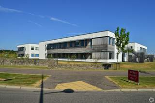 Primary photo of Building 2, Wester Shawfair