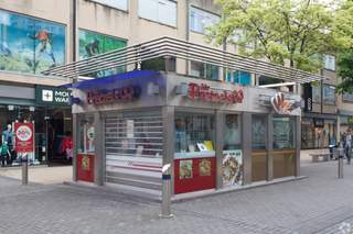 Primary Photo of Kiosk  K
