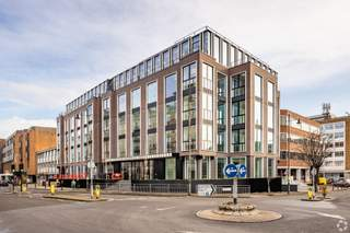Building Photo - 22-24 Worple Rd, London - Office for rent - 4,842 to 7,251 sq ft