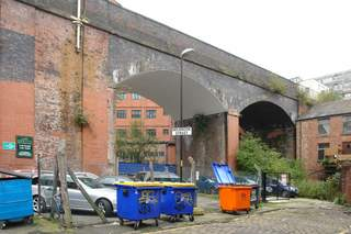 Primary photo of Land under Arches