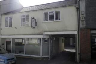 Primary Photo of 70/70A Fore St