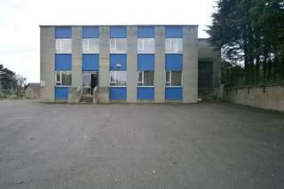 Primary Photo of Industrial Unit At