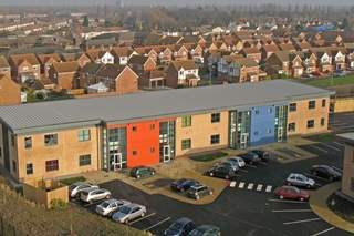Primary Photo of Units 1-3, Henry Boot Way