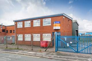 Primary Image - 326 Haydock Ln, St Helens - Industrial unit for rent - 605 to 3,278 sq ft