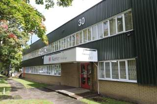 Primary Photo of Units 28-30, Walkers Rd