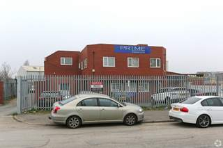Primary Photo of Prime Business Centre, Units 1-16