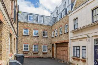Primary Photo - 8-10 London Mews, London - Office for rent - 982 sq ft