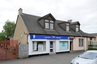 Primary Photo - 66 Victoria St, Blantyre - Shop for sale - 1,530 sq ft