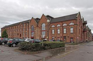 Primary Photo of The Maltings