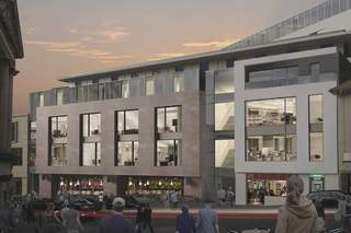 Primary Photo of Harbourside Torquay Development