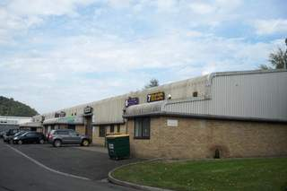 Primary photo of Units 20-26, Pontymister Industrial Estate