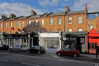 Primary Photo of 125 Queenstown Rd