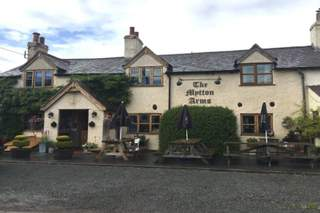 Primary Photo of The Mytton Arms
