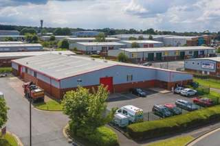 Primary Photo of Airport Industrial Estate