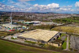 Primary Photo - Distribution facility, Dunfermline - Industrial unit for rent - 35,274 to 145,640 sq ft