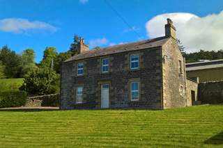 Primary Photo of Torsonce Mains Farmhouse