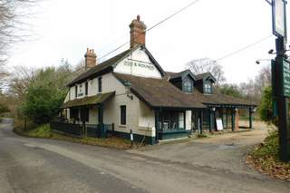 Primary Photo of Fox and Hounds