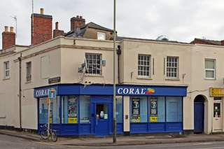 Primary Photo of 82-84 London Rd