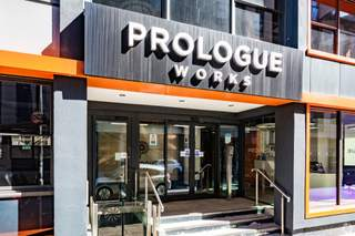 Primary photo of Prologue Works