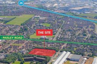 Primary Photo of Residential Development Opportunity