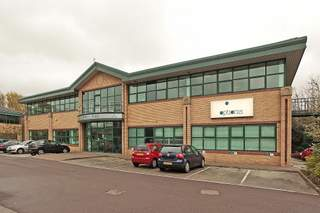 Primary Photo - Optionis House, Warrington - Office for sale - 8,287 sq ft
