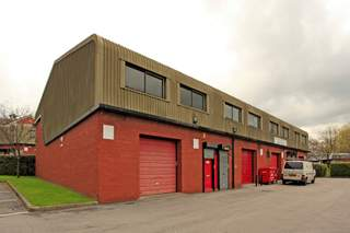 Primary Photo - Units 1-4, Upper Brook St, Waterloo Park Ind. Estate, Stockport - Industrial unit for rent - 840 to 1,787 sq ft