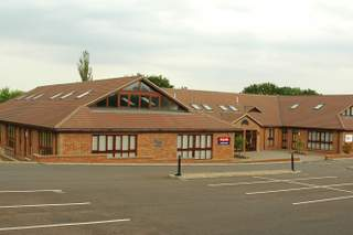 Primary Photo of Wentworth Lodge