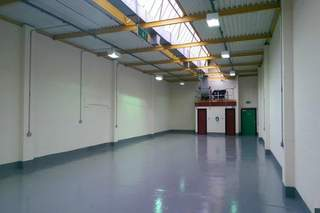 Primary Photo of Tennant Complex