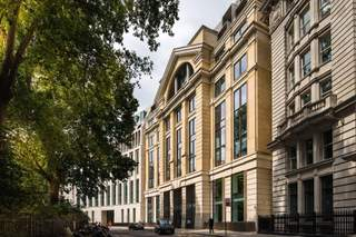 Primary Photo of Finsbury Circus House