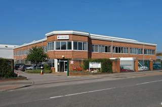Building Photo - Geodis, Unit D, Castle Estate, High Wycombe - Industrial unit for rent - 113,612 to 112,559 sq ft