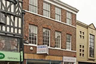 Primary Photo of 36-38 Northgate St, Chester