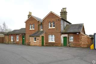 Primary Photo of Station House