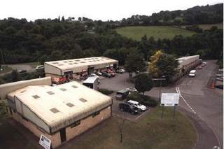 Primary Photo of Units 8-16, Pontymister Industrial Estate