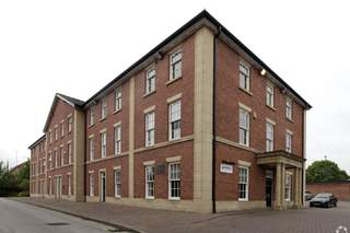 Primary Photo of Wentworth House, Derby