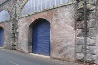 Primary Photo of Arches 1-10, Aston St