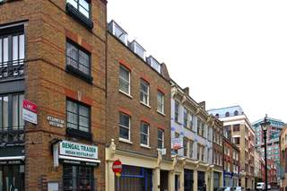 Primary Photo of Monmouth House