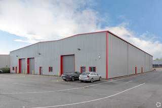 Primary Photo of Abbey Industrial Estate