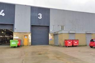 Primary Photo of Units 1-4, Hareness Park