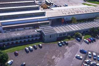 Primary Photo of Llay Business Centre